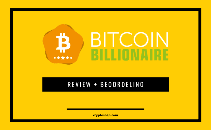 bitcoin billionaire featured image