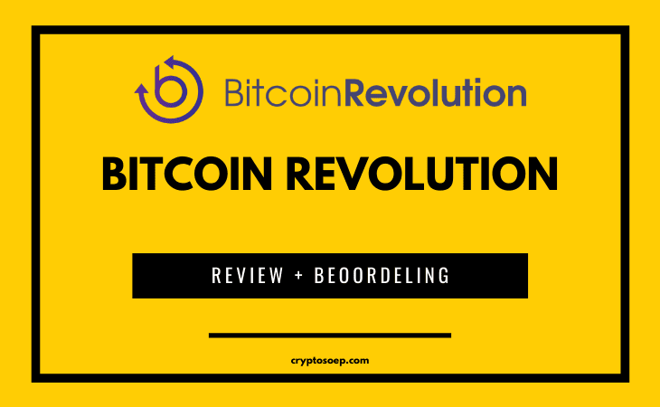 Bitcoin Revolution Review Featured Image