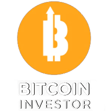 Bitcoin Investor logo kleur photo image
