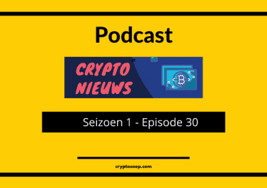 Podcast of Cryptosoep 30 - Bitcoin Compass